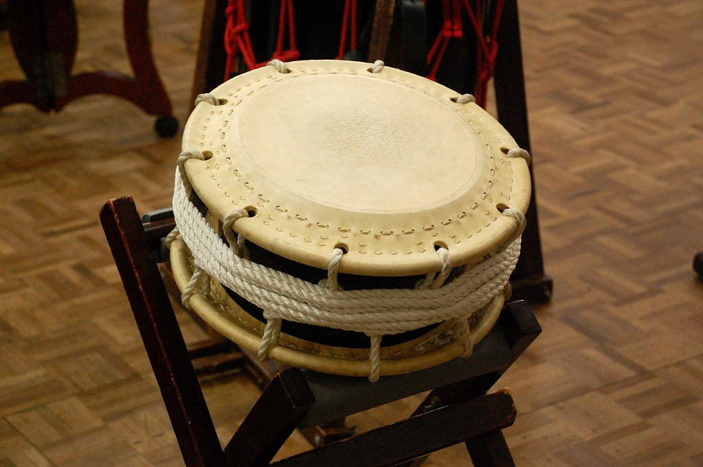 Taiko Workshop 2010